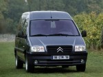 CITROEN JUMPY от 1995 до 2006